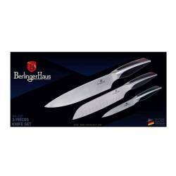 Sada nerezových nožů Phantom line 3 ks