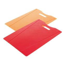 Sa prkýnek oranžové + červené