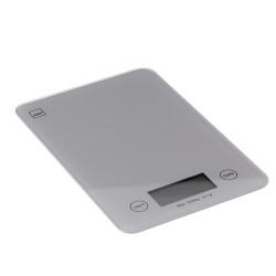 Kuchyňská váha šedá KL-15727