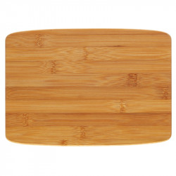 Bambusové prkénko 28 x 20 cm