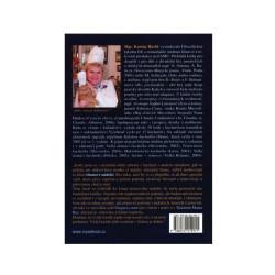 Kuchařská kniha - Vaříme v titanovém nádobí (recepty)