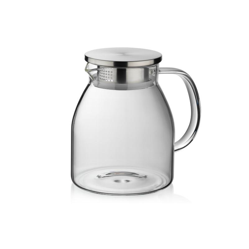 KELA Konvice na čaj LUNA termosklo 1,5 l